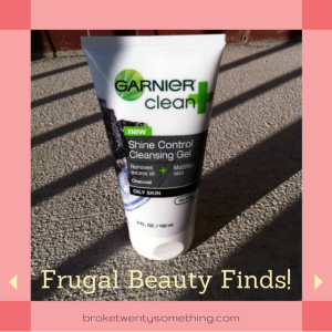 Frugal Beauty Finds!